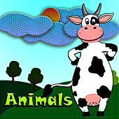 Play & Download Animals by The Kiboomers | Napster