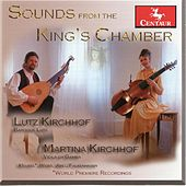 Play & Download Sounds from the King's Chamber by Various Artists | Napster