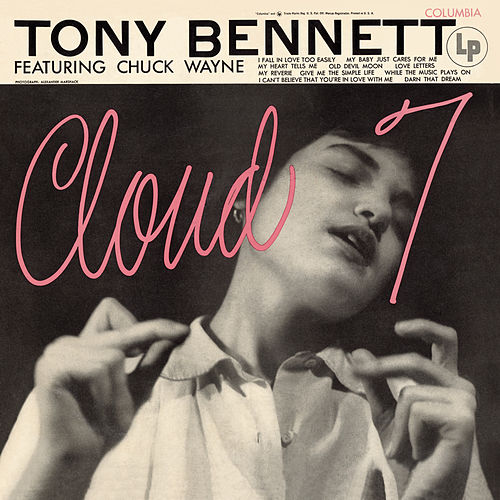 Play & Download Cloud 7 by Tony Bennett | Napster