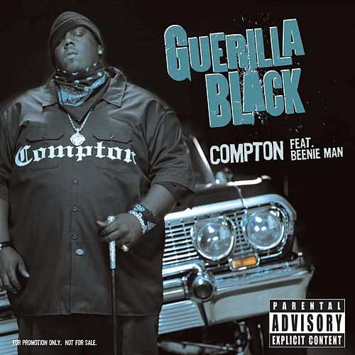 Play & Download Compton by Guerilla Black | Napster