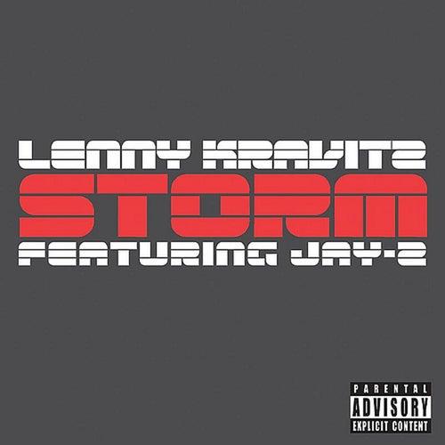 Storm by Lenny Kravitz