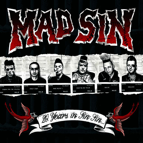 Play & Download 20 Years In Sin Sin by Mad Sin | Napster
