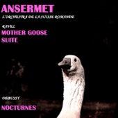 Play & Download Debussy Nocturnes by L'Orchestra de la Suisse Romande | Napster