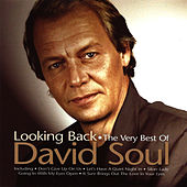 Looking Back: The Very Best of..... by David Soul