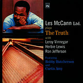 Play & Download Plays the Truth by Les McCann | Napster