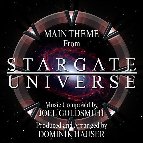 Play & Download Stargate Universe - End Title Theme from the Television Series (Single) (Joel Goldsmith) Single by Dominik Hauser | Napster