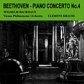 Play & Download Beethoven Piano Concerto No. 4 by Vienna Philharmonic Orchestra   Napster