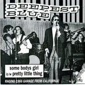Some Body's Girl - 7