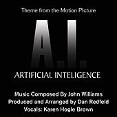 A.I.- Theme from the Motion Picture (John Williams) Single by Dominik Hauser