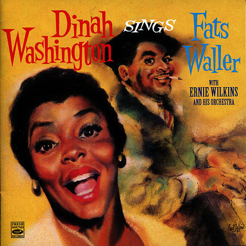 Play & Download Sings Fats Waller by Dinah Washington | Napster