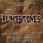 The Flintstones: Theme from the classic Hanna-Barbera Cartoon Series (Vocal) (Single) by Dominik Hauser