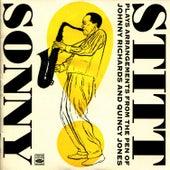 Sonny Stitt Plays Arrangements from the Pen of Johnny Richards and Quincy Jones by Sonny Stitt