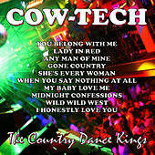 Cow-Tech by Country Dance Kings