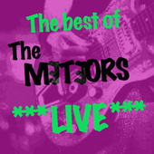 Play & Download Best Of Meteors Live by The Meteors | Napster