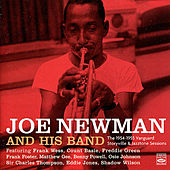 The 1954-1955 Vanguard Storyville & Jazztone Sessions by Joe Newman