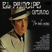 El Principe Gitano, Vol. 1 by El Principe Gitano