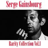 Serge Gainsbourg Rarity Collection, Vol. 1 by Serge Gainsbourg