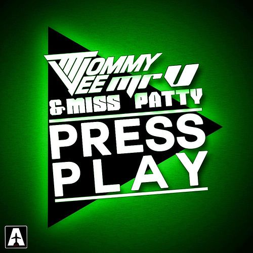 Press Play by Various Artists