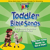 Play & Download Toddler Bible Songs by Cedarmont Kids | Napster