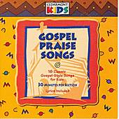 Play & Download Gospel Praise Songs by Cedarmont Kids | Napster