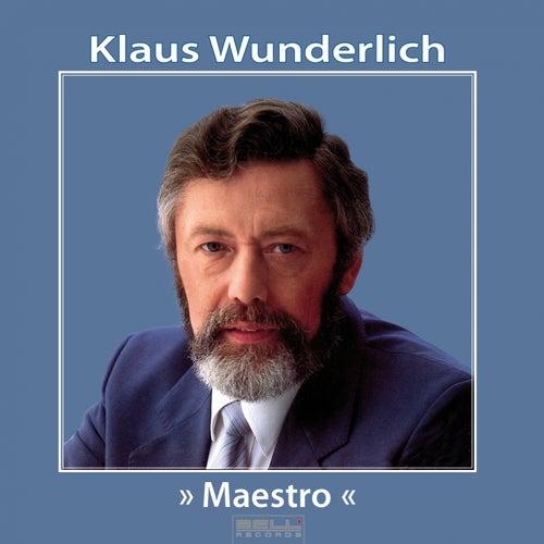 Maestro by Klaus Wunderlich