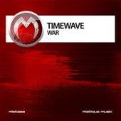 War by Timewave