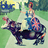 Play & Download Parklive by Blur | Napster