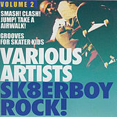 Sk8terboy Rock!, Vol. 2 by Various Artists