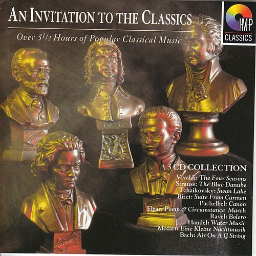 Play & Download An Invitation To The Classics by Various Artists | Napster