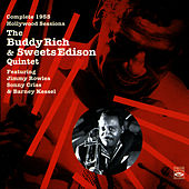 Play & Download Complete 1955 Hollywood Sessions by Buddy Rich | Napster