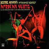 Play & Download African Suite by Various Artists | Napster