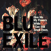 Give Me My Flowers While I Can Still Smell Them by Blu & Exile