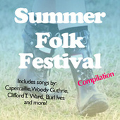Play & Download Summer Folk Festival compilation by Various Artists | Napster