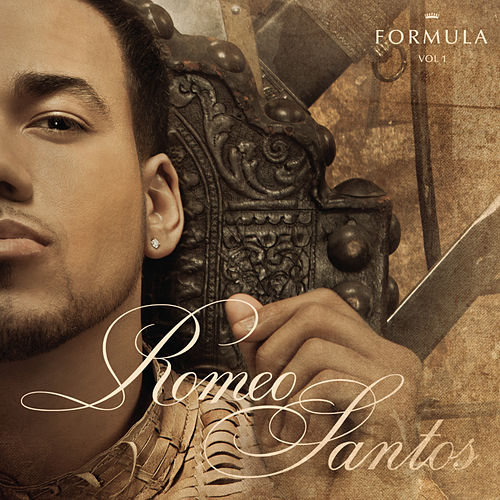 Fórmula Vol. 1 (Deluxe Edition) by Romeo Santos