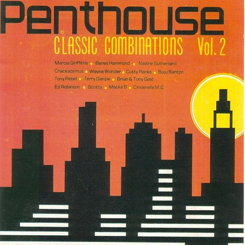 Penthouse Classic Combinations Vol. 2 by Various Artists