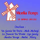 Moulin Rouge and More No.1 Hits by Various Artists