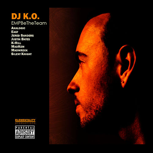 Play & Download EMPBeTheTeam by Dj K.O. | Napster