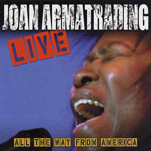 Play & Download All The Way From America by Joan Armatrading | Napster