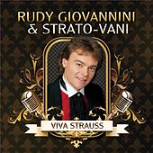 Viva Strauss by Rudy Giovannini