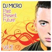Past Present Future Vol. 2 von Various Artists