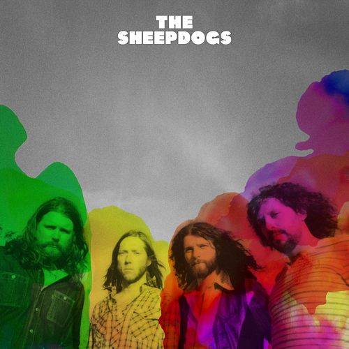 The Sheepdogs by The Sheepdogs