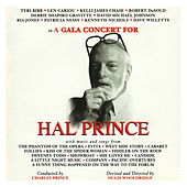 A Gala Concert for Hal Prince by Various Artists