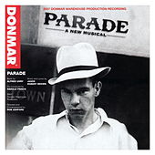 Play & Download Parade - 2007 Donmar Warehouse Cast Recording by Various Artists | Napster