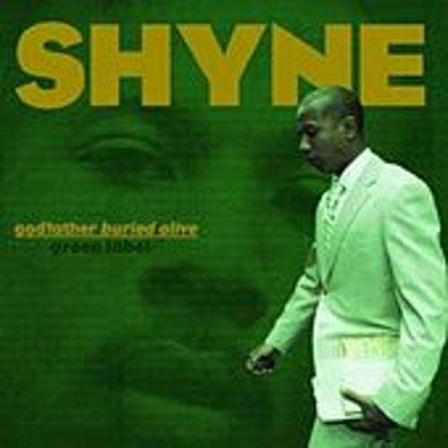 Play & Download Godfather Buried Alive by Shyne | Napster