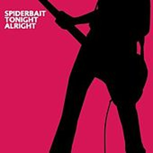 Play & Download Tonight Alright by Spiderbait | Napster