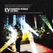 En Vivo by Los Enanitos Verdes