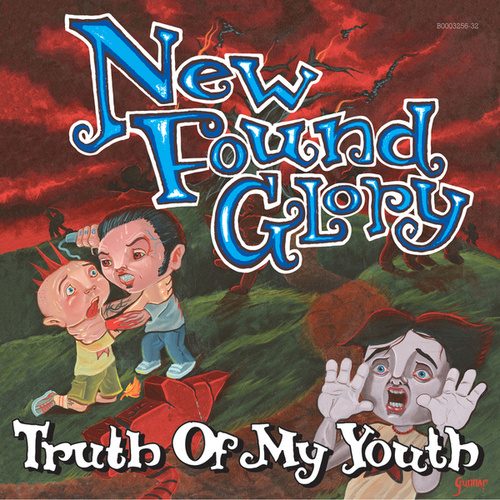 Truth Of My Youth by New Found Glory