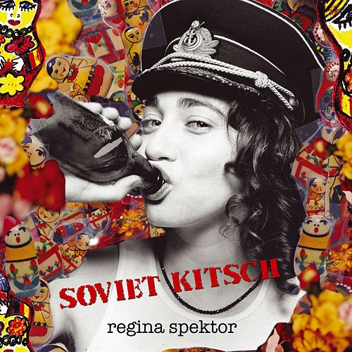 Play & Download Soviet Kitsch by Regina Spektor | Napster