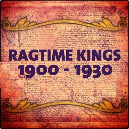 Ragtime Kings: 1900 - 1930 by Various Artists