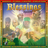 Play & Download Blessings Riddim by Various Artists | Napster